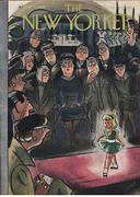 The New Yorker March 7, 1953 Magazine