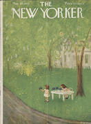 The New Yorker May 30, 1953 Magazine