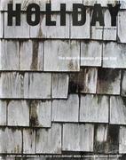 Holiday Magazine September 1963 Magazine