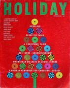 Holiday Magazine December 1965 Magazine