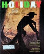 Holiday Magazine July 1970 Magazine