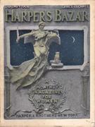 Harper's Bazaar January 1904 Magazine