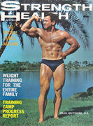 Strength & Health Magazine June 1967 Magazine