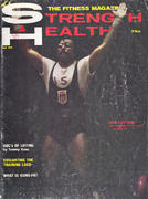 Strength & Health Magazine May 1974 Magazine