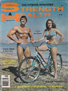 Strength & Health Magazine September 1977 Magazine