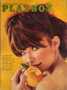 Playboy Magazine February 1, 1966 Magazine