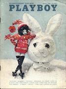 Playboy Magazine March 1, 1966 Magazine