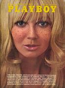 Playboy Magazine August 1, 1969 Magazine
