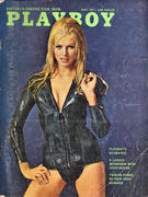 Playboy Magazine May 1, 1971 Vintage Magazine