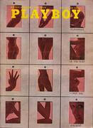Playboy Magazine June 1, 1971 Vintage Magazine