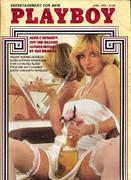 Playboy Magazine April 1, 1975 Magazine