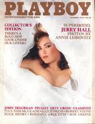 Playboy Magazine October 1, 1985 Magazine