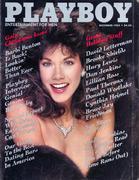 Playboy Magazine December 1, 1985 Magazine