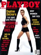 Playboy Magazine February 1, 1998 Magazine