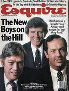 Esquire February 1, 1982 Magazine