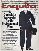 Esquire September 1, 1982 Magazine