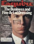 Esquire March 1, 1983 Magazine