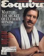 Esquire May 1, 1987 Magazine