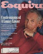 Esquire October 1, 1989 Magazine
