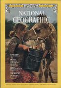 National Geographic May 1978 Magazine