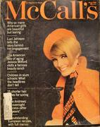 McCall's Magazine March 1966 Magazine