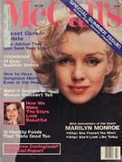 McCall's Magazine July 1992 Magazine
