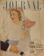 Ladies' Home Journal June 1952 Magazine