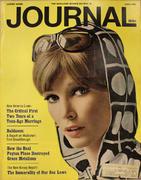 Ladies' Home Journal June 1965 Magazine