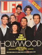LIFE Magazine April 1987 Magazine