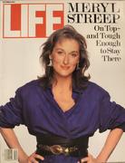 LIFE Magazine December 1987 Magazine