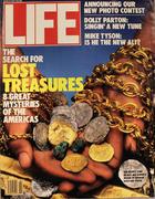 LIFE Magazine March 1987 Magazine