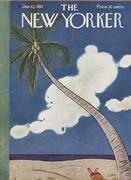The New Yorker January 12, 1952 Magazine