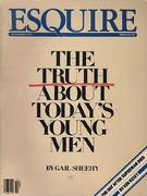 Esquire October 1, 1979 Magazine