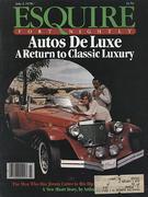 Esquire July 4, 1978 Magazine
