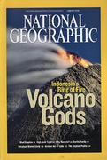National Geographic January 2008 Magazine