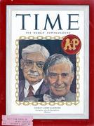 Time Magazine November 13, 1950 Magazine
