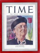 Time Magazine May 13, 1946 Magazine