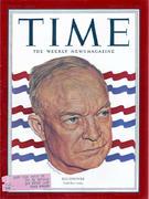 Time Magazine February 12, 1951 Magazine