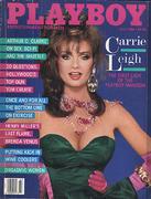 Playboy Magazine July 1, 1986 Magazine