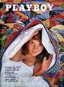 Playboy Magazine November 1, 1971 Vintage Magazine
