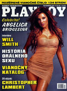 Playboy Magazine December 1, 2001 Magazine