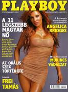 Playboy Magazine December 1, 2001 Vintage Magazine