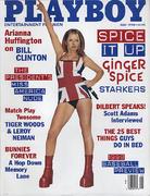 Playboy Magazine May 1, 1998 Magazine