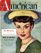 The American Magazine September 1948 Magazine