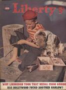 Liberty Magazine June 21, 1941 Magazine