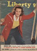 Liberty Magazine May 24, 1941 Magazine