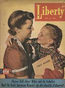 Liberty Magazine September 13, 1941 Magazine