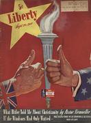 Liberty Magazine September 20, 1941 Magazine