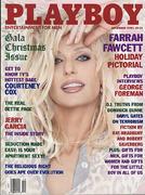 Playboy Magazine December 1, 1995 Magazine