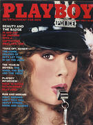 Playboy Magazine May 1, 1982 Vintage Magazine